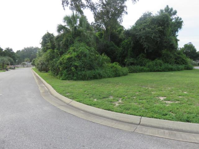 1717 Magnolia Harbor Drive, Navarre, FL 32566 (MLS #805228) :: ResortQuest Real Estate