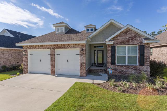 5563 Spoonflower Drive, Pensacola, FL 32526 (MLS #805368) :: ResortQuest Real Estate