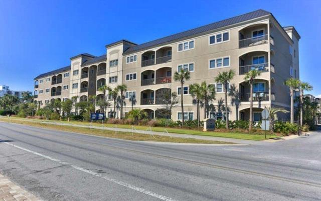 732 Scenic Drive B302, Miramar Beach, FL 32550 (MLS #805506) :: ResortQuest Real Estate