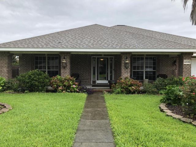 6028 Blair Circle, Gulf Breeze, FL 32563 (MLS #805845) :: ResortQuest Real Estate