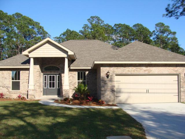 3135 Hickory Street, Navarre, FL 32566 (MLS #806399) :: ResortQuest Real Estate