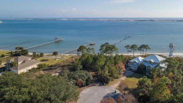 2004 Pritchard Point Drive, Navarre, FL 32566 (MLS #806480) :: ResortQuest Real Estate