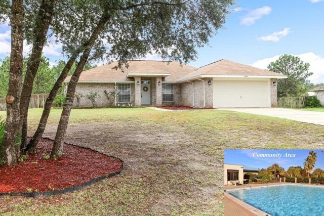 6531 Bellingham Street, Navarre, FL 32566 (MLS #806676) :: ResortQuest Real Estate