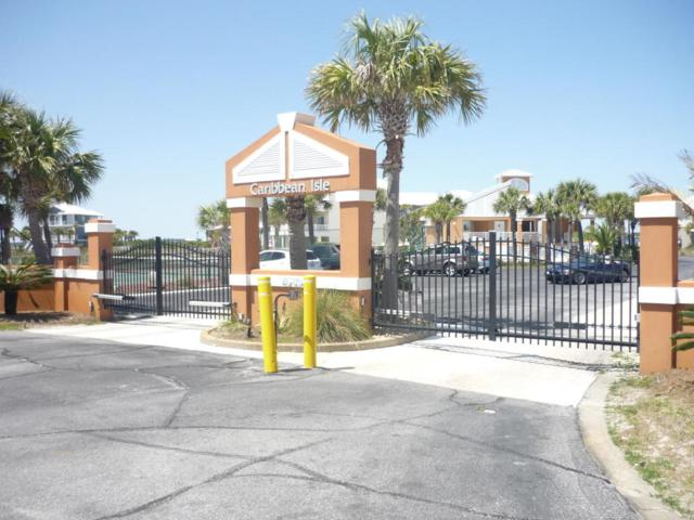 TBD Bermuda Drive, Navarre, FL 32566 (MLS #806774) :: ResortQuest Real Estate