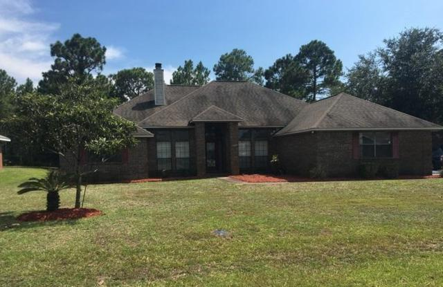 6807 Yorkwood Street, Navarre, FL 32566 (MLS #806850) :: ResortQuest Real Estate