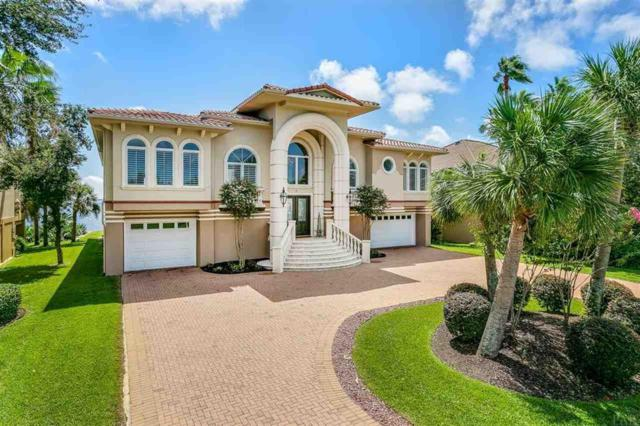 5 Colley Cove Drive, Gulf Breeze, FL 32561 (MLS #807093) :: ResortQuest Real Estate