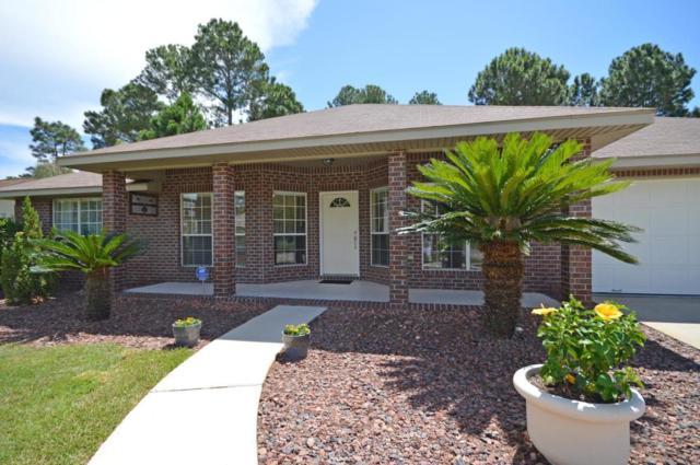 7577 Pepperwood Street, Navarre, FL 32566 (MLS #807130) :: ResortQuest Real Estate