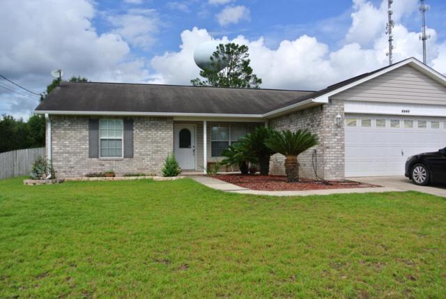 7340 Westminster Drive, Navarre, FL 32566 (MLS #807257) :: ResortQuest Real Estate