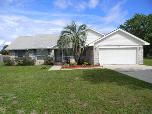 1948 Candlewood Drive, Navarre, FL 32566 (MLS #807292) :: ResortQuest Real Estate