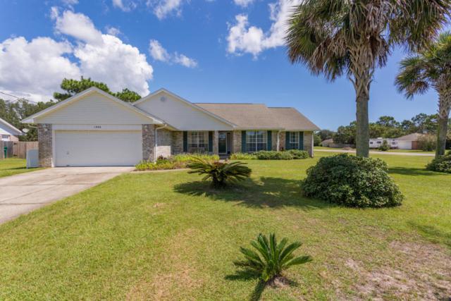 1906 Candlewood Drive, Navarre, FL 32566 (MLS #807354) :: ResortQuest Real Estate