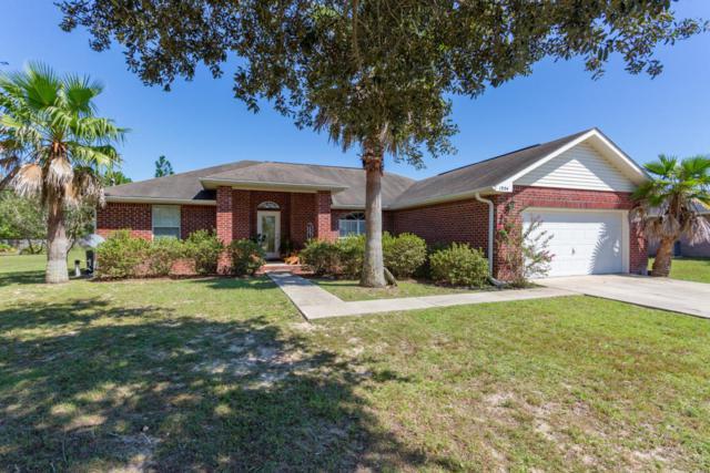 1954 Anchor Drive, Navarre, FL 32566 (MLS #807512) :: ResortQuest Real Estate