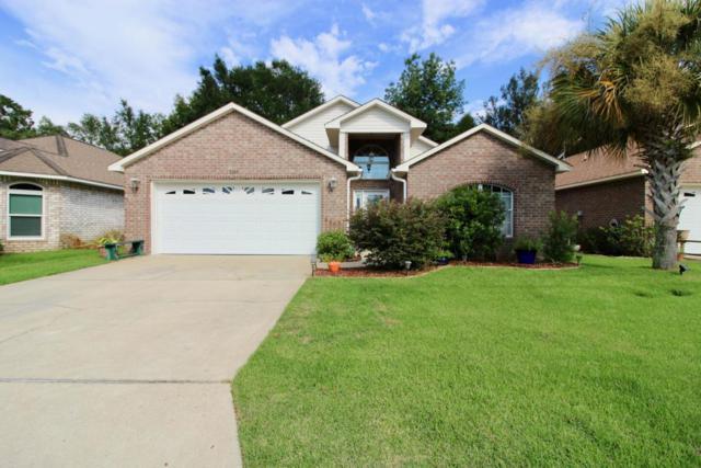 2944 Hidden Bay Boulevard, Navarre, FL 32566 (MLS #807595) :: ResortQuest Real Estate