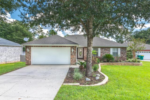 6474 Moonlight Lane, Crestview, FL 32539 (MLS #807765) :: ResortQuest Real Estate