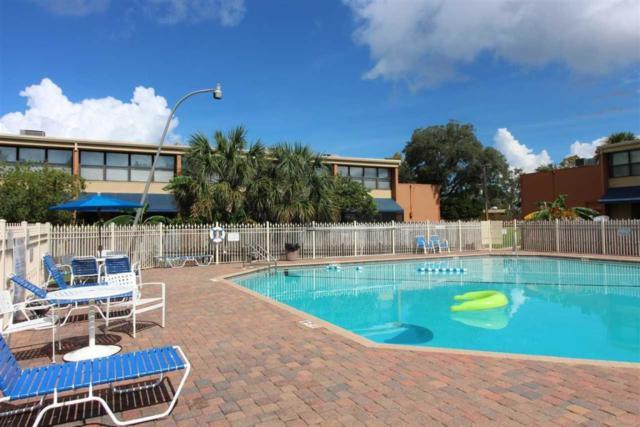201 Pensacola Beach Road # D19, Gulf Breeze, FL 32561 (MLS #807882) :: ResortQuest Real Estate