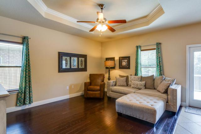 1806 Coast Court, Gulf Breeze, FL 32563 (MLS #808047) :: ResortQuest Real Estate