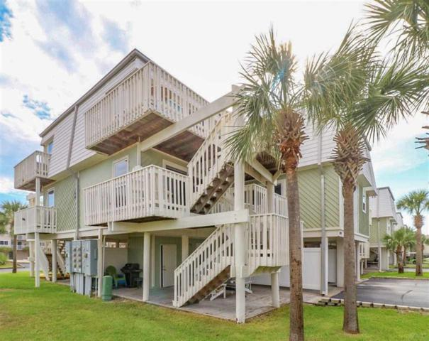 1100 Ft Pickens Road A-28, Pensacola Beach, FL 32561 (MLS #808078) :: ResortQuest Real Estate