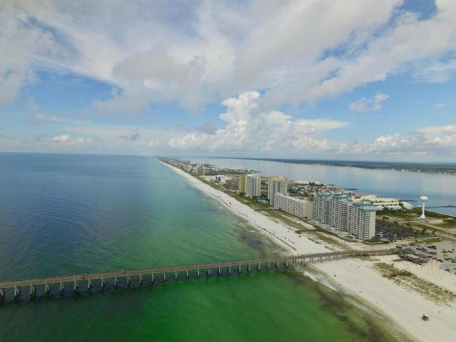 8577 Gulf Boulevard Apt 501, Navarre, FL 32566 (MLS #808120) :: ResortQuest Real Estate