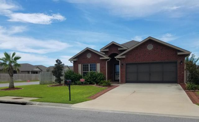 1839 Triton Drive, Gulf Breeze, FL 32563 (MLS #808244) :: ResortQuest Real Estate