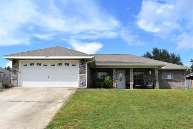 2797 Shoni Drive, Navarre, FL 32566 (MLS #808253) :: ResortQuest Real Estate