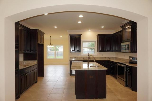 3519 Topaz Circle, Navarre, FL 32566 (MLS #808468) :: ResortQuest Real Estate