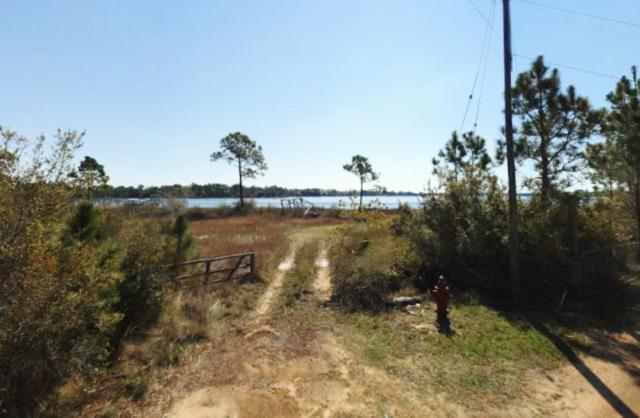 3424 Miller Point Court, Navarre, FL 32566 (MLS #808562) :: ResortQuest Real Estate