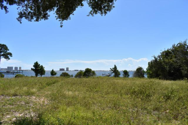 8007 Newport Street D, Navarre, FL 32566 (MLS #808623) :: ResortQuest Real Estate