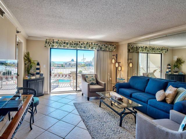 502 Gulf Shore Drive #206, Destin, FL 32541 (MLS #808640) :: ResortQuest Real Estate