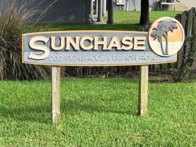 200 Pensacola Beach Rd I7, Gulf Breeze, FL 32561 (MLS #808806) :: ResortQuest Real Estate