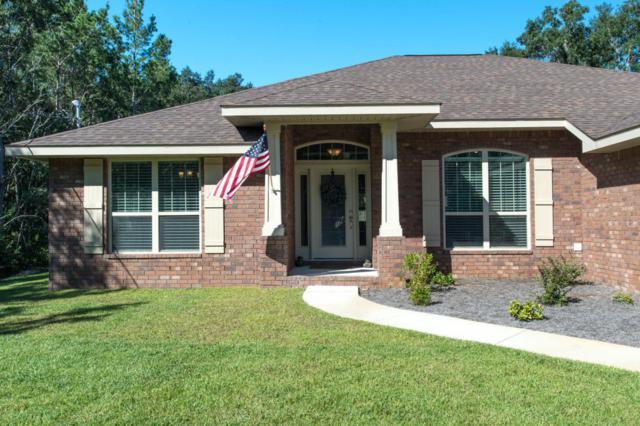 3111 Hickory Street, Navarre, FL 32566 (MLS #808944) :: ResortQuest Real Estate