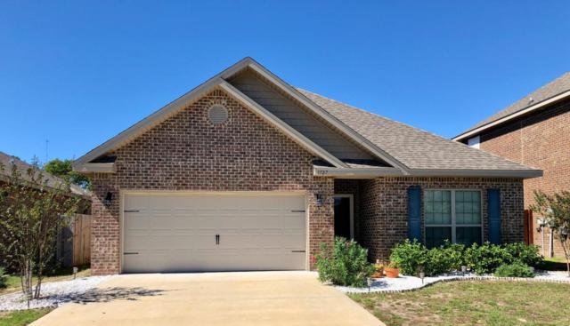 1727 Brantley Drive, Gulf Breeze, FL 32563 (MLS #808963) :: ResortQuest Real Estate