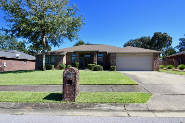 2926 Ensenada Ct. Court, Navarre, FL 32566 (MLS #808973) :: ResortQuest Real Estate