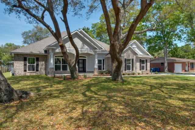 2858 Braswell Street, Navarre, FL 32566 (MLS #809102) :: ResortQuest Real Estate