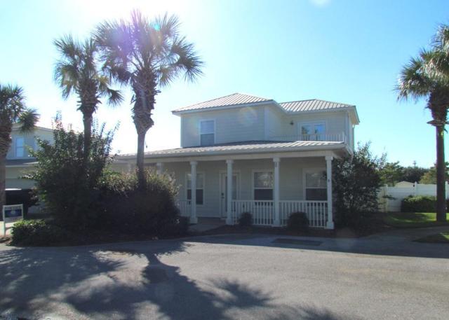 63 Batchelors Button Drive Unit 4, Miramar Beach, FL 32550 (MLS #809140) :: ResortQuest Real Estate