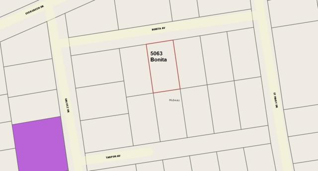 5063 Bonita Avenue, Gulf Breeze, FL 32563 (MLS #809145) :: ResortQuest Real Estate