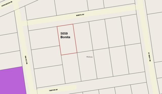 5059 Bonita Avenue, Gulf Breeze, FL 32563 (MLS #809146) :: ResortQuest Real Estate