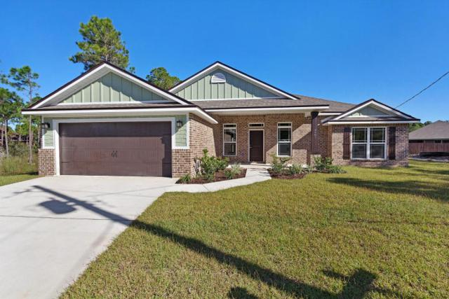 7144 Gordon Evans Road, Navarre, FL 32566 (MLS #809238) :: ResortQuest Real Estate