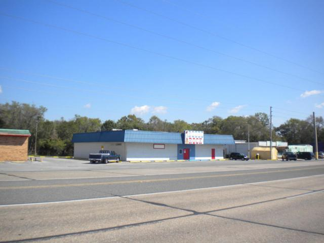 3810 W Navy Boulevard, Pensacola, FL 32507 (MLS #809823) :: ResortQuest Real Estate