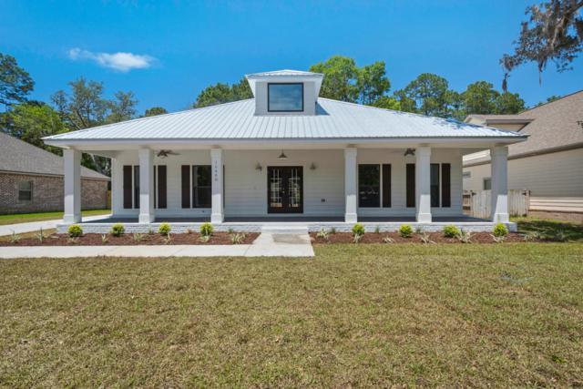 2862 Braswell Street, Navarre, FL 32566 (MLS #809867) :: ResortQuest Real Estate