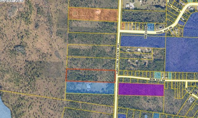 000 Garcon Point Road, Milton, FL 32583 (MLS #809899) :: ResortQuest Real Estate