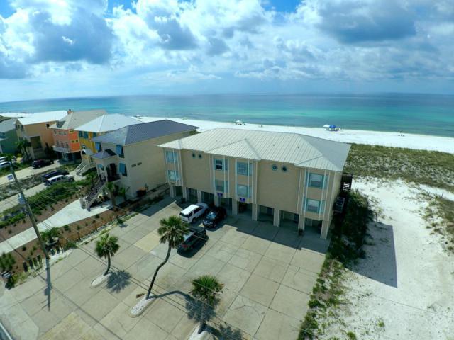 7805 Gulf Boulevard, Navarre, FL 32566 (MLS #810009) :: ResortQuest Real Estate