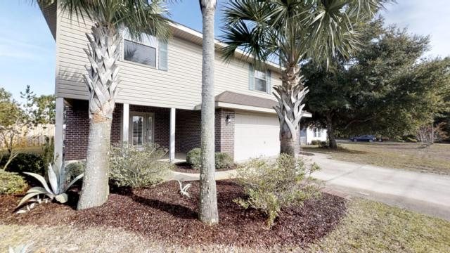7310 Manatee Street, Navarre, FL 32566 (MLS #810377) :: ResortQuest Real Estate