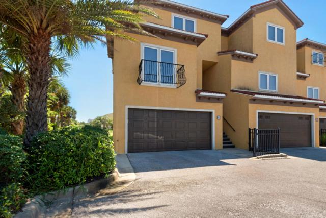 1500 Via Deluna Drive H1, Pensacola Beach, FL 32561 (MLS #810500) :: ResortQuest Real Estate