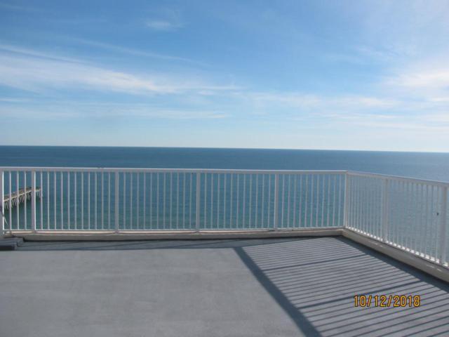 8575 Gulf Boulevard Unit 1603, Navarre, FL 32566 (MLS #810520) :: ResortQuest Real Estate