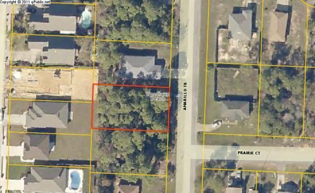 1629 Amarillo Trail, Gulf Breeze, FL 32563 (MLS #810736) :: ResortQuest Real Estate