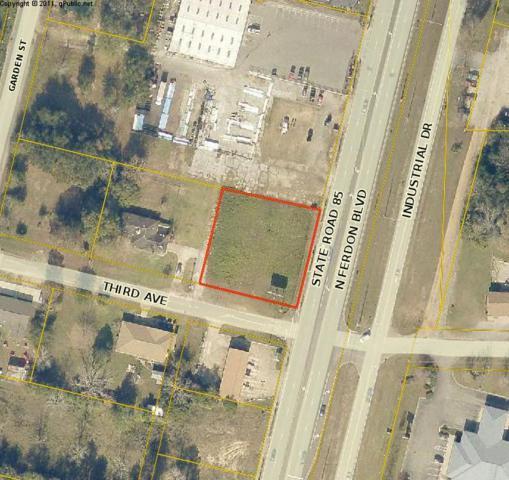 TBD N Ferdon Blvd, Crestview, FL 32536 (MLS #810936) :: ResortQuest Real Estate
