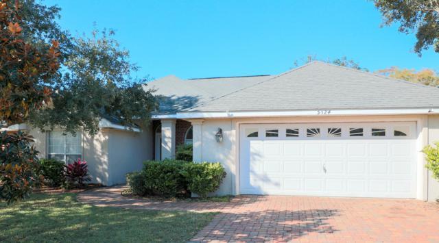 5324 Woodlake Trace, Gulf Breeze, FL 32563 (MLS #811038) :: ResortQuest Real Estate