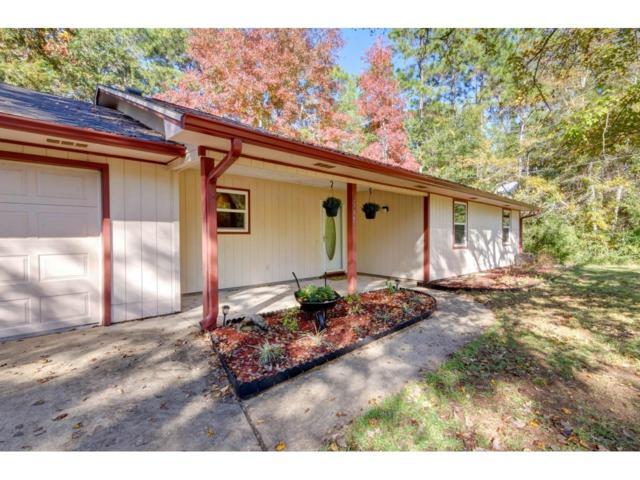 2849 Penn St Street, Navarre, FL 32566 (MLS #811569) :: ResortQuest Real Estate
