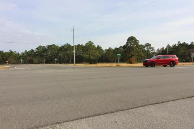 0000 Avalon Blvd, Milton, FL 32583 (MLS #811627) :: ResortQuest Real Estate