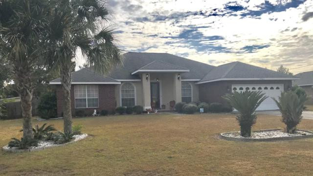 7581 Sandstone Street, Navarre, FL 32566 (MLS #811861) :: ResortQuest Real Estate