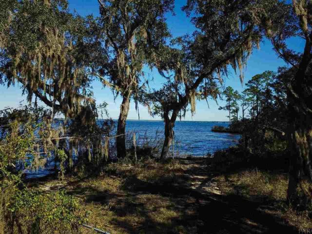 10700 Lillian Highway, Pensacola, FL 32506 (MLS #811875) :: ResortQuest Real Estate